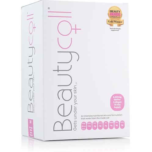 Collagen subscription Beautycoll Collagen 6,000mg