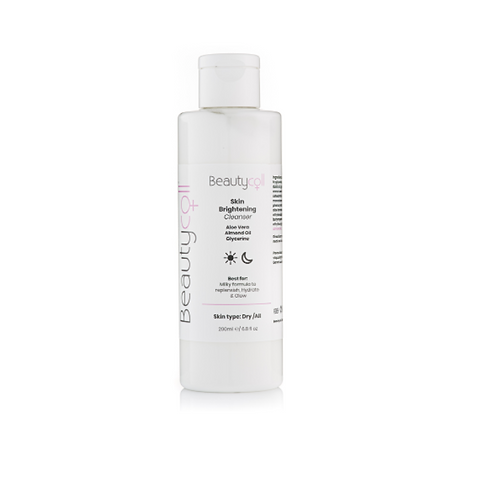 Beautycoll Skin Brightening Cleanser