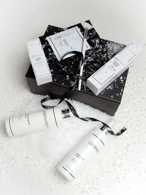 LABthetics Homecare Facial Kit