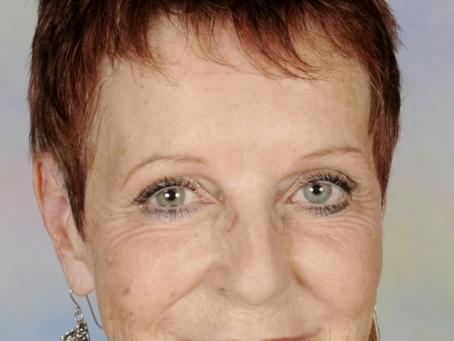 Guest Author Interview with Diane Guntrip!