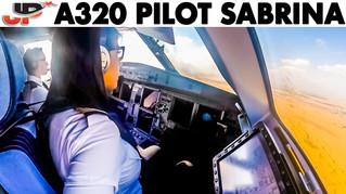 Piloting the AIR ARABIA Airbus A320   Cockpit ViewsSabrina.jpg