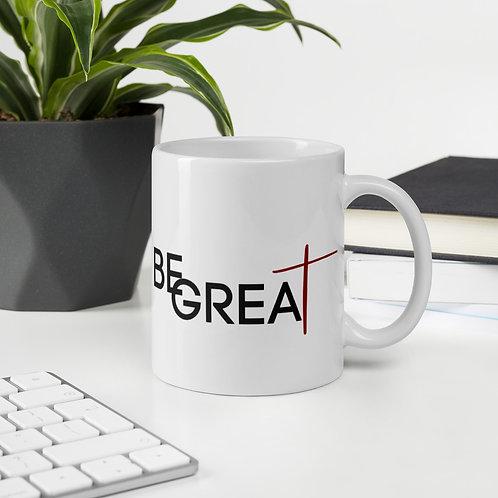 Be Great Mug