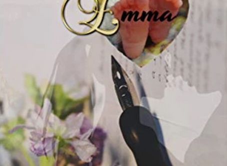 Guest Author Interview with Lorna Michaels!