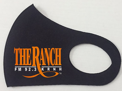 92.3 The Ranch Mask
