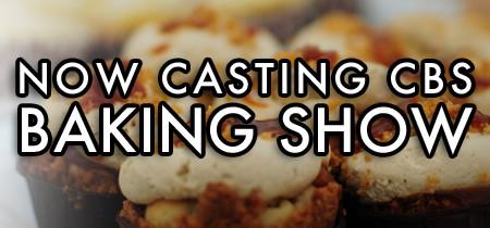 CBS Baking Show