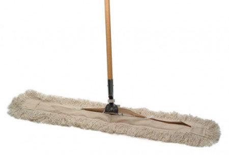 Broom - Dust Mop