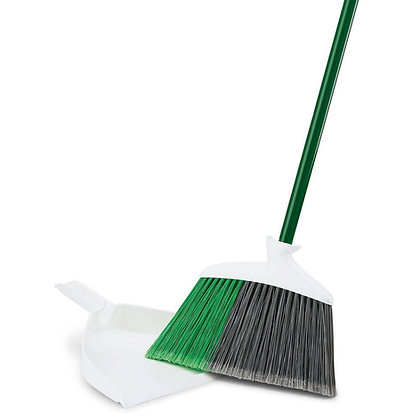 Broom - House With Dustpan