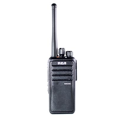 Radio-RCA UHF (Digital Walkies)