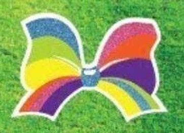 Rainbow Bow Icon