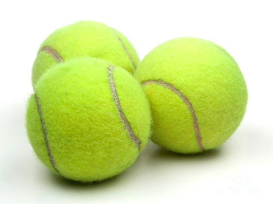 Tennis Ball Stand Protectors