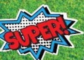 Super Wordmark Icon