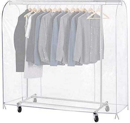 Wardrobe Rack Covers