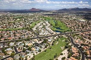 SE Gilbert, AZ