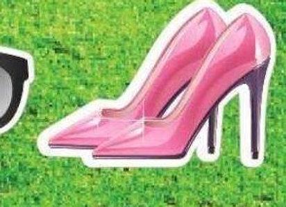 Shoe Icon 1