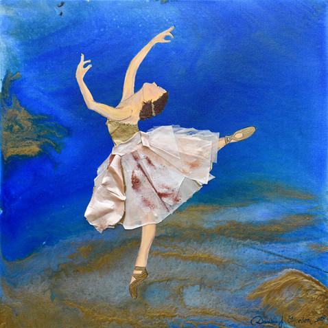 Illuminating Ballet Hanna Grace