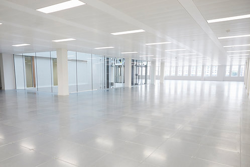 Automated Office Rent and CAM by Tenant