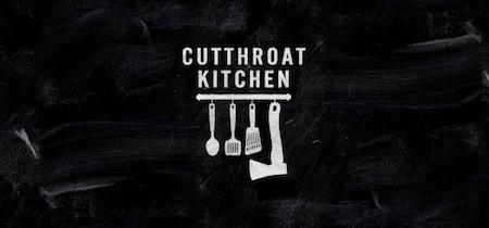 Cutthroat Kitchen Seasons 14 & 15