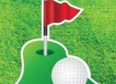 Golf Icon 2