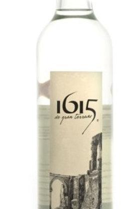 1615 Pisco Puro Quebranta 750ml