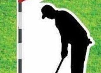 Golf Icon 1