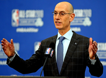 Is Adam Silver Really the Best Commissioner?