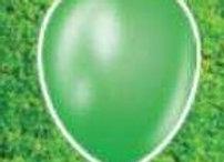 Green Balloon Icon