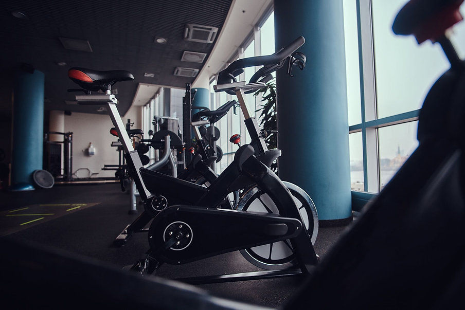 sport-fitness-health-exercise-bikes-in-t