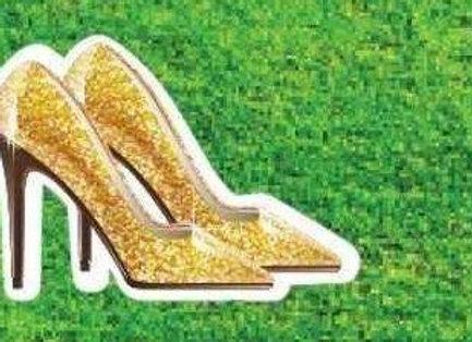 Shoe Icon 2