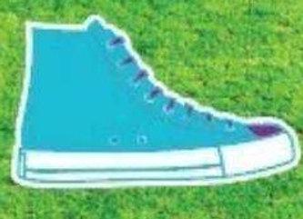 Girls Sneaker Icon