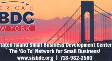 Fall Newsletter 2017 | Staten Island SBDC