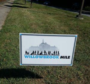 Willowbrook Mile