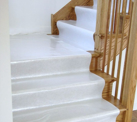 Stair Protection Roll