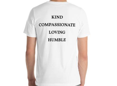 Christlike Compassion