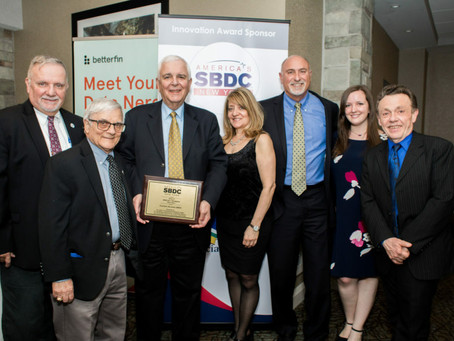 Staten Island SBDC Among Top 3 in Statewide Procurement Program