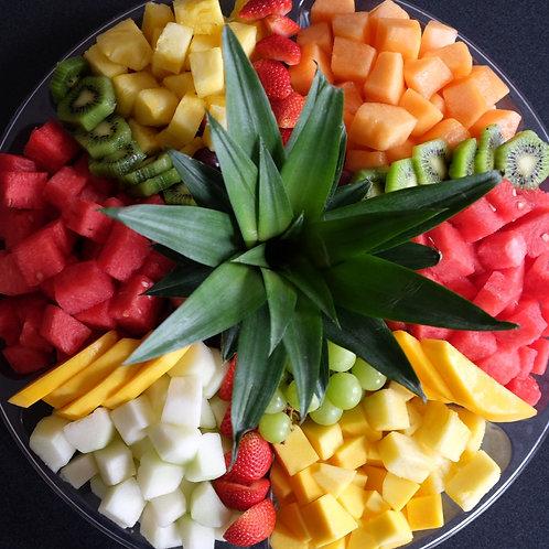 """14"""" Fruit Platter"""