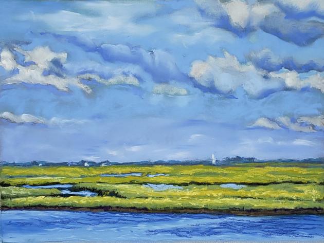 Avalon Marsh