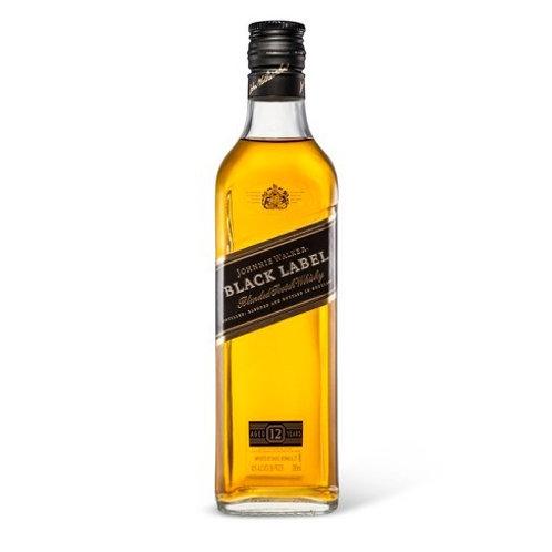 Johnnie Walker Black 200ml