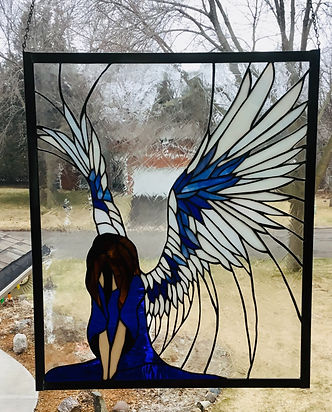 Stained Glass Commissions