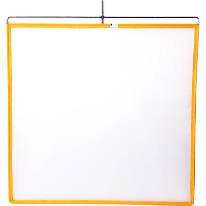 4x4 Diffusion Flag