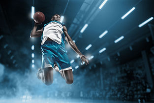 basketball-player-on-big-professional-ar