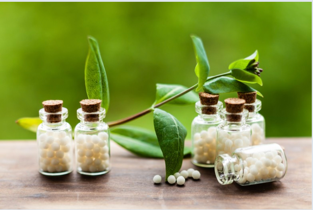 Free Basic Acute Homeopathic Care