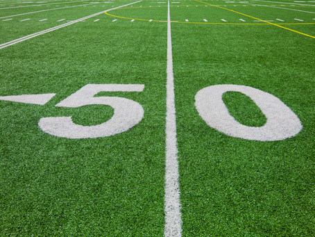 The NFL Week 9: MarketWatch
