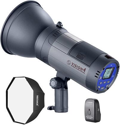 Neewer Vision 4-Light Kit