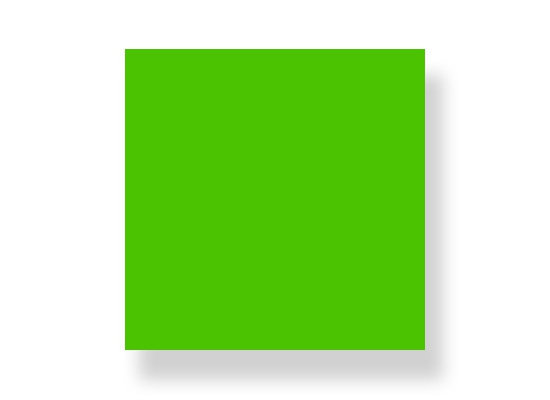 139 - Primary Green