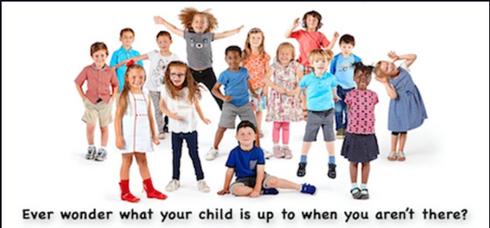 The Secret Life of Kids