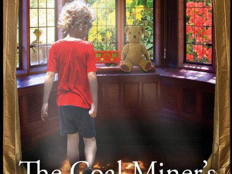 Patricia M Osborne's The Coalminer's Son