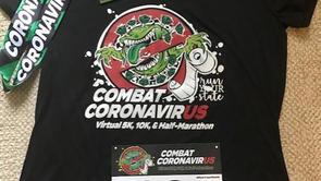 Combat Corona Virus 10K