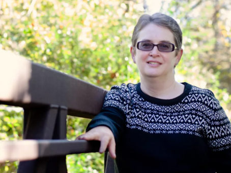 Author Interview with Melissa Meske