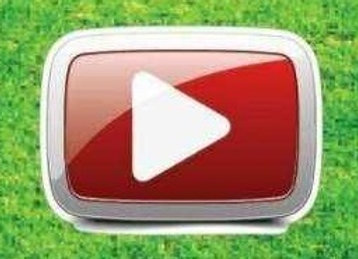 YouTube Button Icon