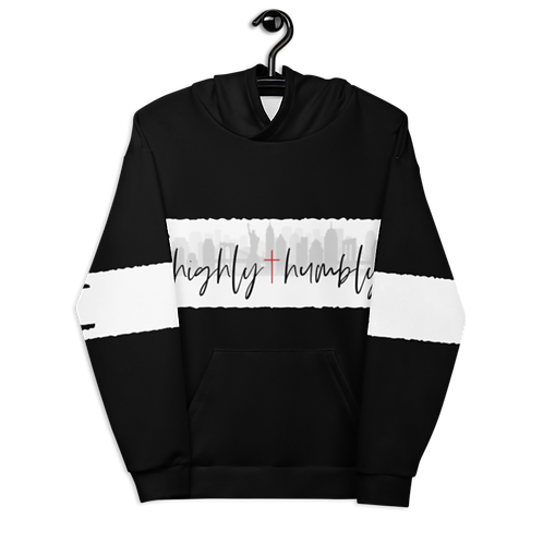 Highly and Humbly Hoodie